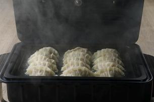 餃子の写真素材 [FYI04784541]