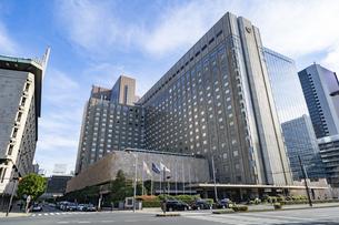 帝国ホテルの写真素材 [FYI04787737]