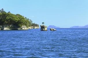 日本三景 松島の写真素材 [FYI04788741]