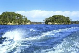 日本三景 松島の写真素材 [FYI04788742]