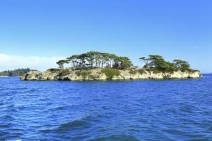 日本三景 松島の写真素材 [FYI04788743]