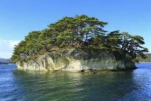 日本三景 松島の写真素材 [FYI04788748]