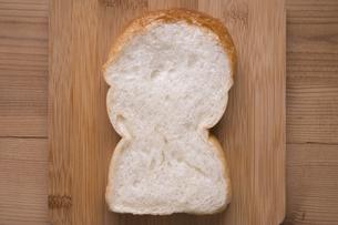 イギリスパンの写真素材 [FYI04793568]