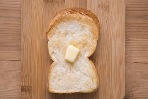 イギリスパンの写真素材 [FYI04793571]