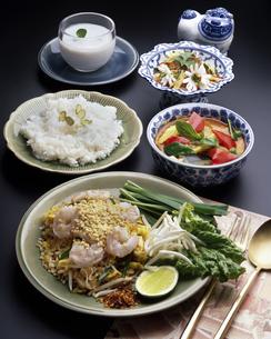タイ料理の写真素材 [FYI04793830]