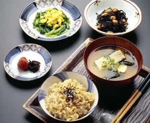 和食の写真素材 [FYI04793847]