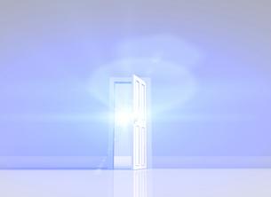 ドアの写真素材 [FYI04793966]