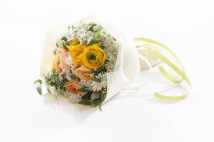 花束の写真素材 [FYI04794006]