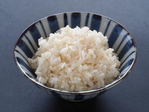 胚芽米ご飯の写真素材 [FYI04795298]