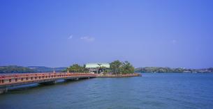 山口県 風景 常盤公園の写真素材 [FYI04795713]