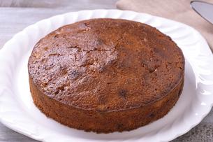 バターケーキの写真素材 [FYI04796485]