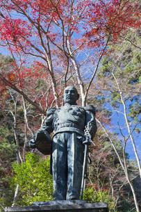 東郷公園の写真素材 [FYI04798164]