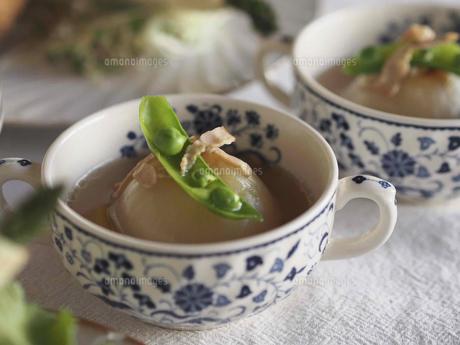 スープの写真素材 [FYI04798777]