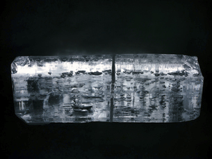 アイスバブルの写真素材 [FYI04799312]
