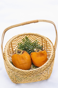 あんぽ柿の写真素材 [FYI04800173]