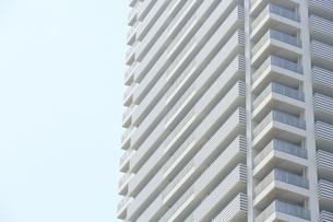 タワーマンションの写真素材 [FYI04800251]