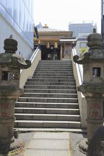 大観音寺の写真素材 [FYI04800262]