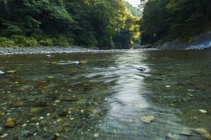 多摩川の写真素材 [FYI04800367]