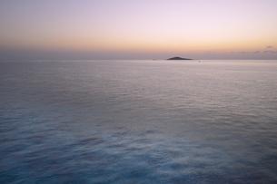 宮古島の海の写真素材 [FYI04800646]