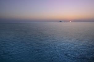 宮古島の海の写真素材 [FYI04800648]