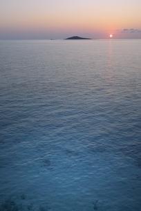 宮古島の海の写真素材 [FYI04800650]