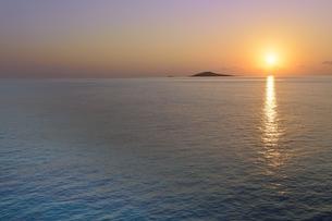 宮古島の海の写真素材 [FYI04800651]