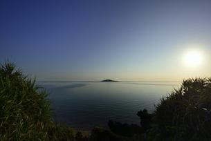 宮古島の海の写真素材 [FYI04800653]