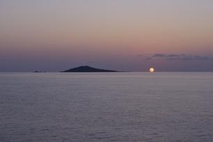 宮古島の海の写真素材 [FYI04800675]