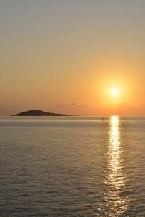 宮古島の海の写真素材 [FYI04800676]