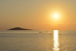 宮古島の海の写真素材 [FYI04800677]
