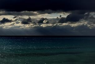 宮古島の海の写真素材 [FYI04800689]