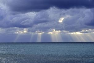 宮古島の海の写真素材 [FYI04800693]