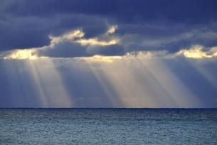 宮古島の海の写真素材 [FYI04800694]