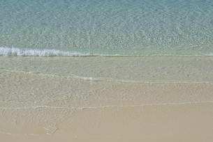 宮古島の海の写真素材 [FYI04800696]