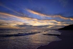 宮古島の海の写真素材 [FYI04801376]