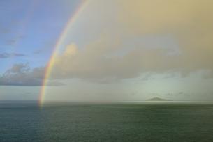 宮古島の海の写真素材 [FYI04801380]