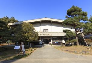 上田市立博物館別館の写真素材 [FYI04801939]