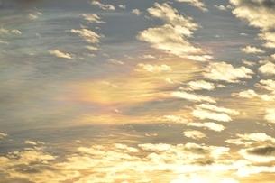 宮古島の空の写真素材 [FYI04803285]