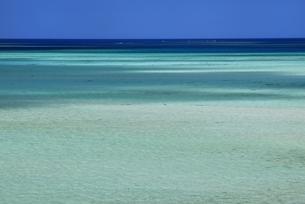 宮古島の海の写真素材 [FYI04803296]