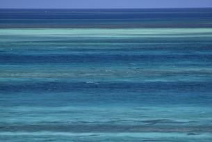宮古島の海の写真素材 [FYI04803297]