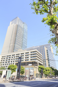東京ミッドタウンの写真素材 [FYI04803404]