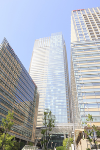 東京ミッドタウンの写真素材 [FYI04803409]