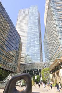 東京ミッドタウンの写真素材 [FYI04803412]