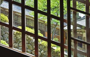 永平寺・廻廊の写真素材 [FYI04803483]