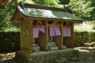 永平寺・地蔵堂の写真素材 [FYI04803545]