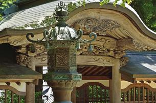 永平寺・承陽門の写真素材 [FYI04803550]