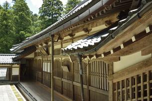 永平寺・僧堂の写真素材 [FYI04803551]