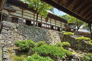 永平寺・法堂の写真素材 [FYI04803552]