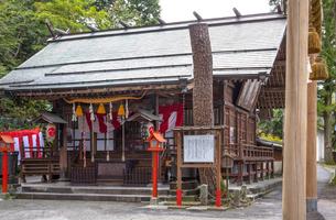 伊香保神社の写真素材 [FYI04803592]