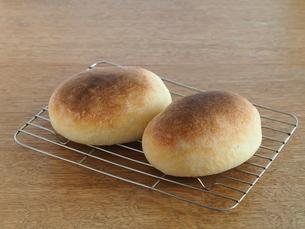 天然酵母パンの写真素材 [FYI04805720]